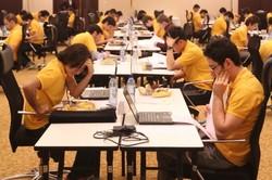 کمپ برنامه نویسی برای دبیرستانیها برگزار می شود