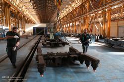 راه اندازی صندوق حمایت از صنایع ریلی با همکاری وزارت صنعت