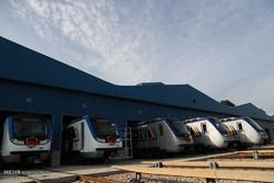 بررسی قرارداد تأمین ۶۳۰ دستگاه واگن مترو در جلسه آتی شورای اقتصاد