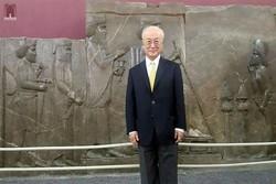 مدیرکل آژانس بینالمللی انرژی اتمی از موزه ملی ایران بازدید کرد