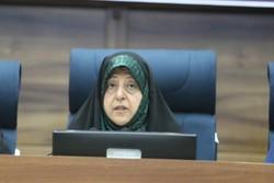 Vice-Pres. calls for Iranian-German women coop.