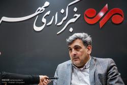 پیروز حناچی - معاون عمرانی شهردار