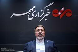 ۴ الی ۵ سال آینده مشابه ریزگردهای اهواز را در تهران خواهیم داشت