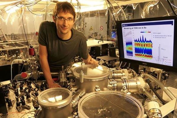 رکورد سریع ترین پالس لیزر ثبت شد