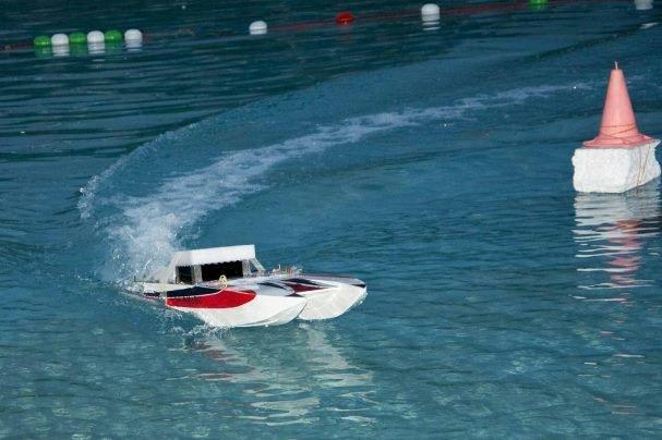 مسابقات شناورهای هوشمند برگزار می شود