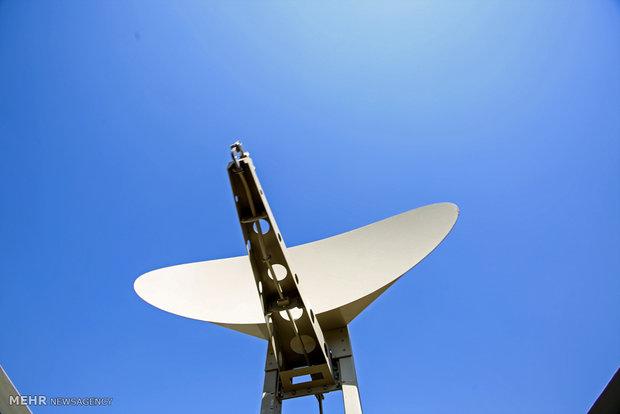 راه اندازی صنعت رادار در زمان جنگ