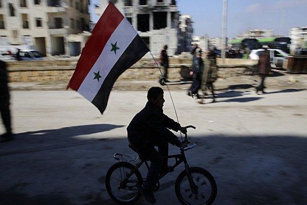 """صحفي """"تهريب"""" إلى دمشق: تجمعنا فلسطين، والحرب على سوريا وحدت جبهة المقاومة"""