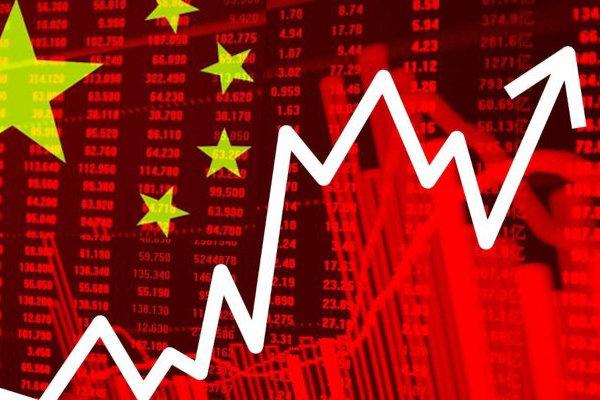 چین نرخ رشد اقتصادی هدف خود را ۶ درصد تعیین کرد