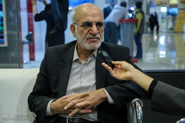 مقیمی استاندار تهران
