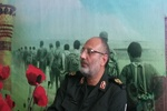 کنگره شهدای کرمان برای سایر استانها الگو شود