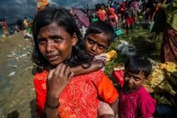 مسلمانان روهینگیا