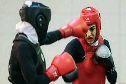 نتایج دو بانوی ووشوکار ایران در لیگ چین