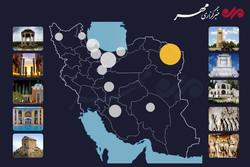 اینفومهر جزئیات ایرانگردی سفرهای تابستانی