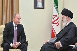 پوتین و مقام رهبری
