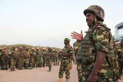 تروریستهای الشباب یک شهر را از نیروهای اتحادیه آفریقا پس گرفتند