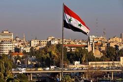 غارة إسرائيلية على ريف حمص والجيش السوري يرد بصاروخ أرض جو