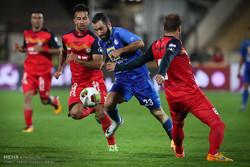 """مباراة فريقي""""إستقلال طهران"""" و""""نفط طهران""""/ صور"""