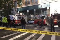 مقتل وإصابة 23 أمريكيا في حادث دهس بنيويورك