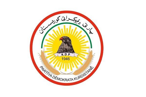 واکنش حزب دموکرات کردستان عراق به حکومت نظامیان