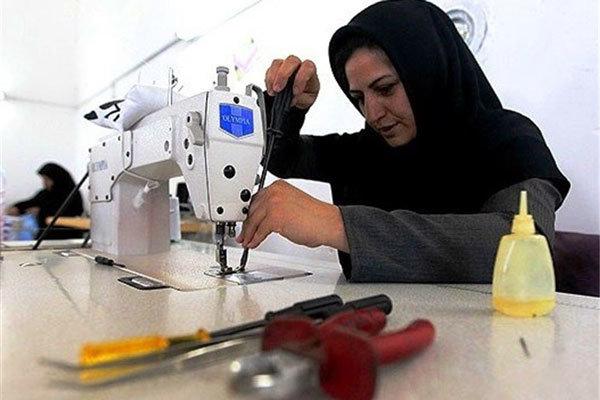 ۱۴ هزار زن سرپرست خانوار تحت پوشش کمیته امداد اردبیل است