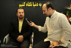 پنجمین روز بیست و سومین نمایشگاه مطبوعات و خبرگزاریها -2