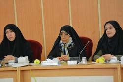 کارگروه زنان و خانواده یاسوج