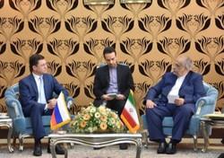 İran ve Rusya arasındaki ilişkiler en iyi seviyededir