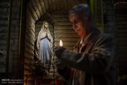İmam Hüseyin (a.s) hayranı olan bir Hıristiyan'ın hikayesi