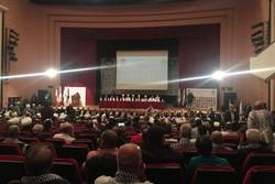 Direniş Destekçisi Alimler Kongresi Beyrut'ta başladı