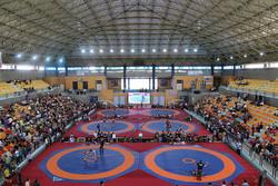 وعده ساخت دو ساله ورزشگاه ۵۰۰۰ نفری جویبار محقق نشد
