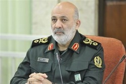 Dep. Defense Minister leaves Tehran for Moscow