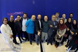 ششمین روز بیست و سومین نمایشگاه مطبوعات و خبرگزاریها -1