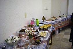 جشنواره غذا قرچک