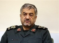 IRGC chief: Riyadh, Washington, Tel Aviv trying to justify Yemen war