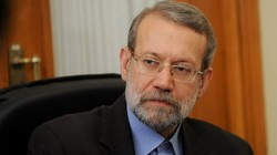 Larijani urges MPs to counter U.S. 'vicious' behavior