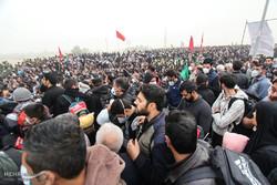 تردد یک میلیون و ۱۸۷ هزار زائر اربعین از مرز مهران