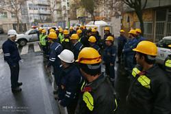 فیدرهای برق پرعارضه آمل تعمیر و ساماندهی شده است