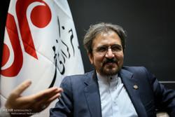 القمة الثلاثية في طهران ركزت على زيادة التعاون الاقليمي