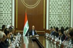 اقلیم کردستان صراحتا التزام به عدم جدایی از بغداد را اعلام کند