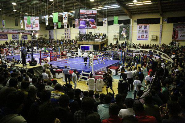 کردستان میزبانی شایسته برای مسابقات ورزشی/برگزاری۳۵رویداد دراستان