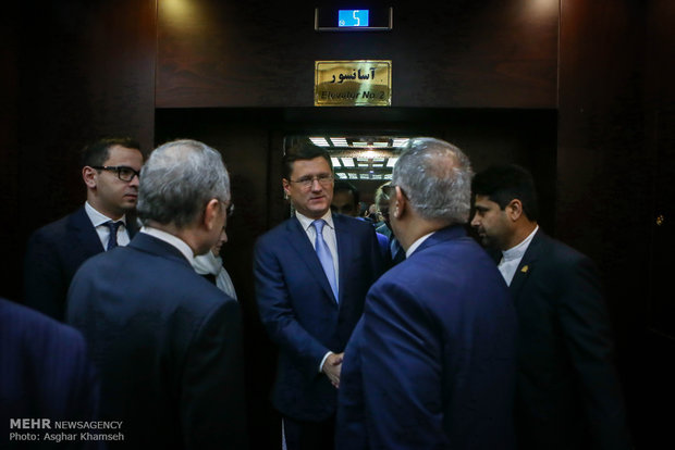 İran-Rusya'dan büyük ekonomik işbirliği