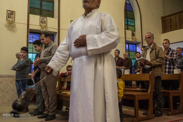 خادم الحسین یوسف طوما الیاس