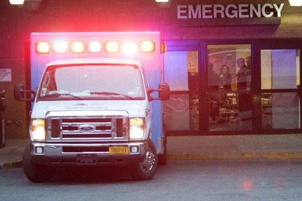 آتش سوزی در منهتن با ۳ مجروح