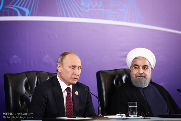 Russia to decline US bargain on Iran: Russian analyst