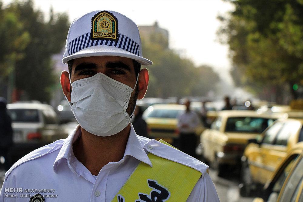 زنگ ورزش مدارس تهران تعطیل شد/ ممنوعیت فروش طرح ترافیک روزانه