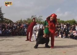 جشنواره تاتر دربندیخان