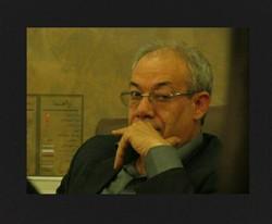 دومین یادبود سرپرست فقید خبرگزاری ایلنا در مازندران برگزار شد