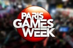 هفته بازی پاریس