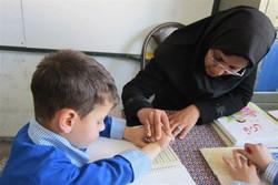 آموزش و پرورش استثنایی یزد با کمبود نیرو مواجه است