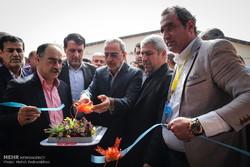 نهمین نمایشگاه تخصصی نفت خوزستان آغاز به کار کرد